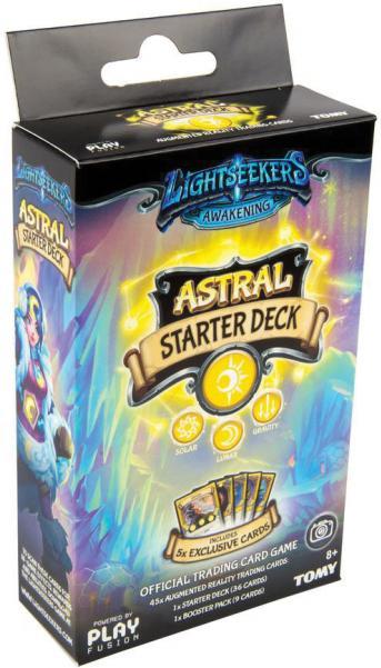 Lightseekers TCG: Awakening Starter Deck (1)