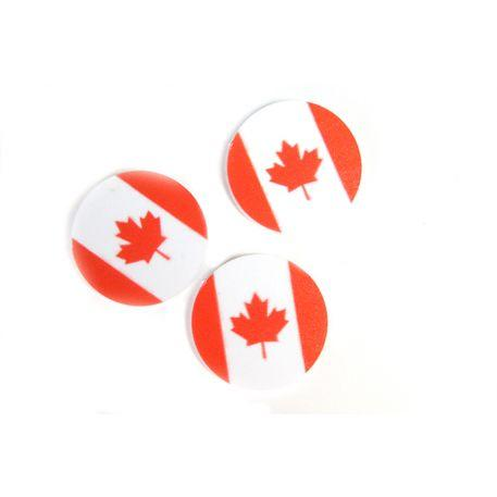 Game Accessories: Canada Tokens