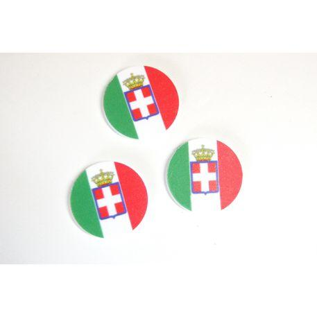 Game Accessories: Italy Tokens