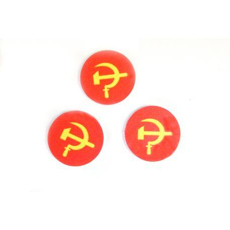 Game Accessories: Russia Tokens