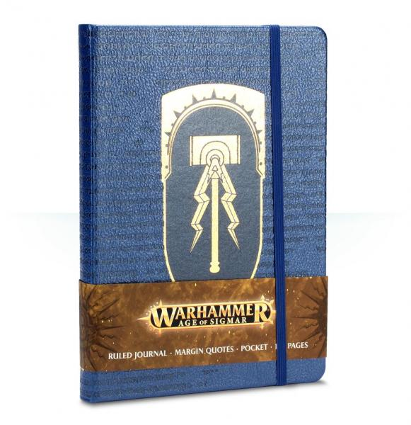 WH40K: Age of Sigmar Journal