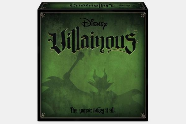 Disney Villainous: Core Game