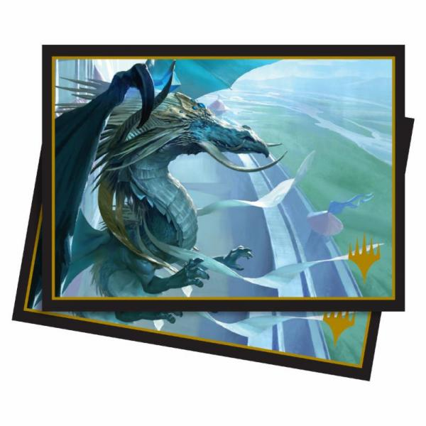 Magic The Gathering: Elder Dragons - Arcades, the Strategist Standard Deck Protector Sleeves (100)