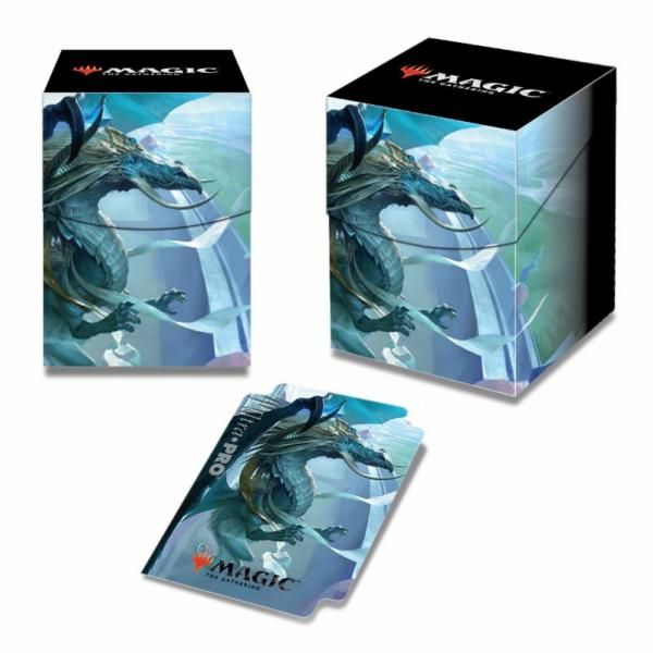 Magic The Gathering:  Arcades, the Strategist 100+ Deck Box