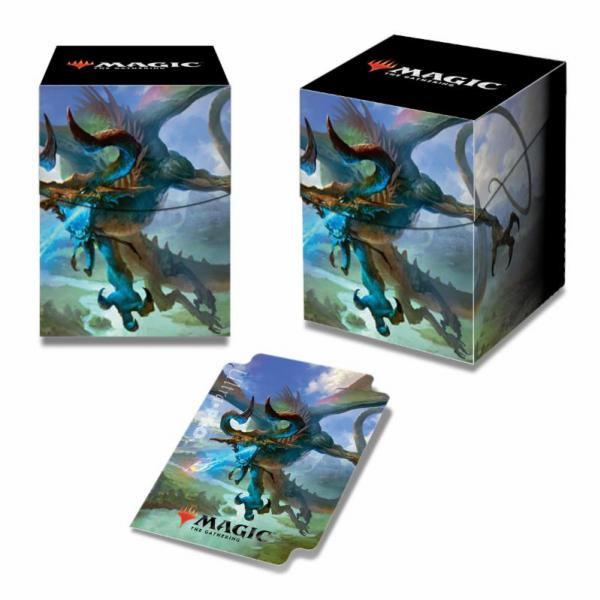 Magic The Gathering: Nicol Bolas, the Ravager 100+ Deck Box
