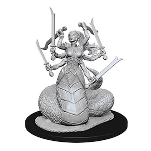 D&D Nolzurs Marvelous Unpainted Minis: Marilith (1)