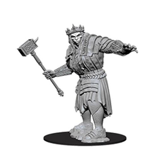 D&D Nolzurs Marvelous Unpainted Minis: Fire Giant (1)