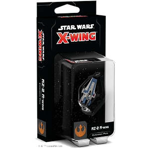 X-Wing 2.0: RZ-2 A-Wing Expansion Pack