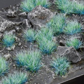 Gamer's Grass Alien Turquoise 6mm