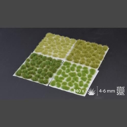 Gamer's Grass Green Meadow Set