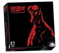 Hellboy the Boardgame