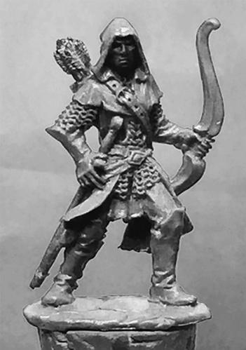 Dark Heaven Legends: Dreadmere Hunter