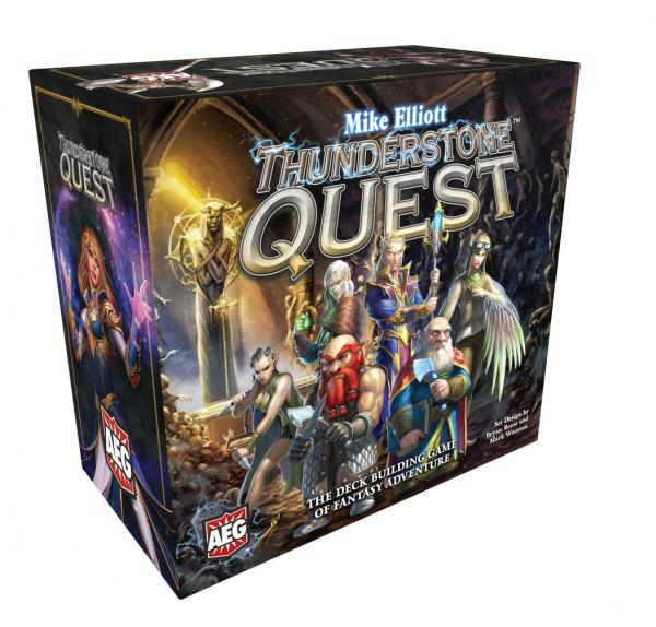 Thunderstone Quest: Core Game