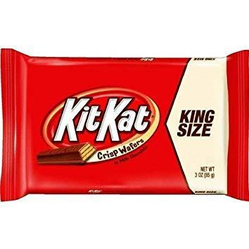 GK Cafe: Kit Kat [KING SIZE]