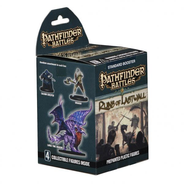 Pathfinder Battles: Ruins of Lastwall Booster (1)