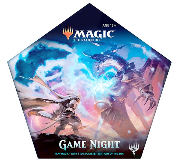 Magic CCG: Magic Game Night