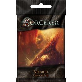 Sorcerer: Virgiliu Character Pack (1)