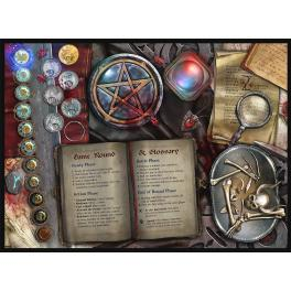 Sorcerer: Extra Player Board - Standard Art
