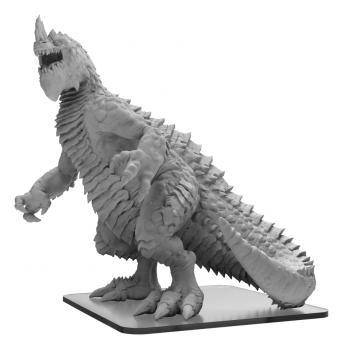 Monsterpocalypse (2018): Terra Khan - Terrasaur Monster (resin)