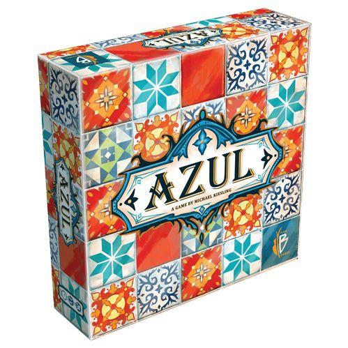 Azul: Core Game