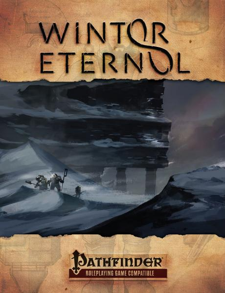 Pathfinder RPG: Winter Eternal