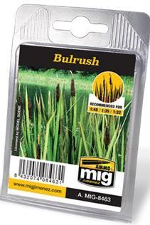 AMMO: Vegetation - Bulrush