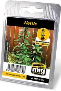 AMMO: Vegetation - Nettle