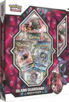 Pokemon CCG: Island Guardians GX Premium Collection