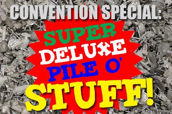 Super Deluxe Pile O' Stuff
