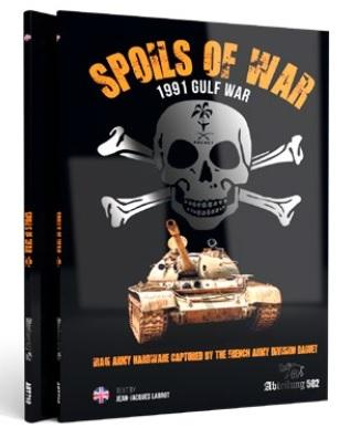AK-Interactive: Abteilung 502 - Spoils of War 1991 Gulf War