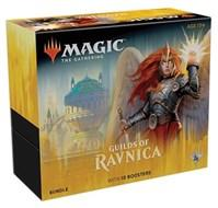 Magic the Gathering: Guilds of Ravnica Bundle Pack (1)