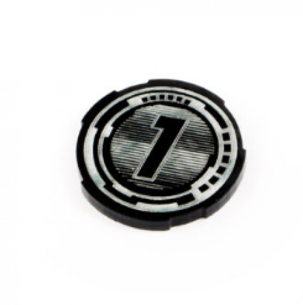 X-Wing 2.0: Xwing compatible Start player token