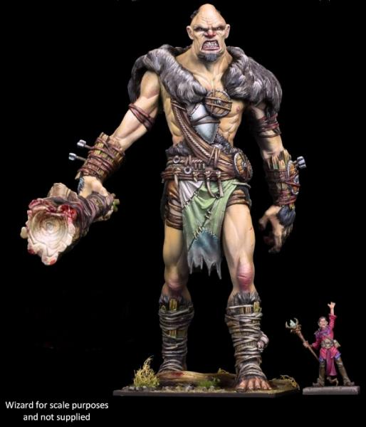 Kings Of War Vanguard: Giant (Limited)