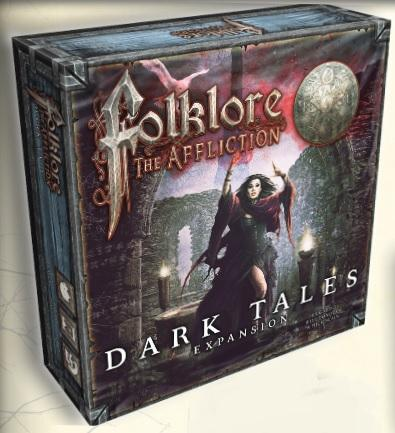 Folklore - The Affliction: Dark Tales Expansion