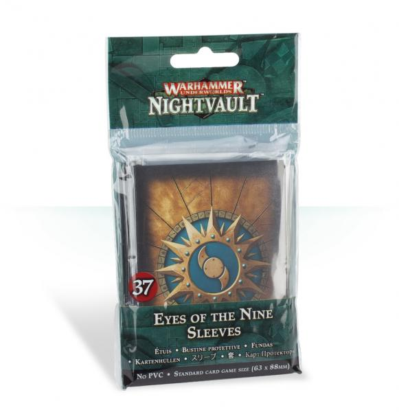 Warhammer Underworlds: Eyes of the Nine Sleeves