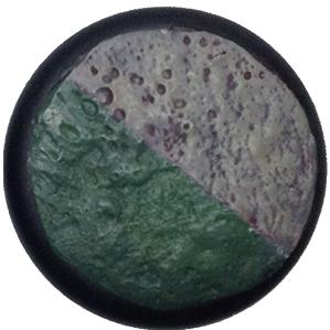 Textured Stamps: Lunar Surface (3X3)