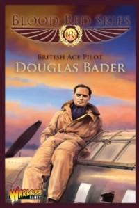 Blood Red Skies: Douglas Bader - Hurricane Ace