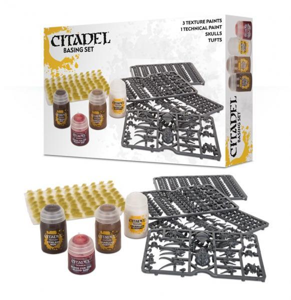Citadel Basing Kit (2018)