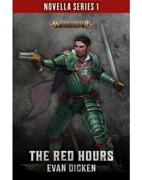 Warhammer 40K: The Red Hours