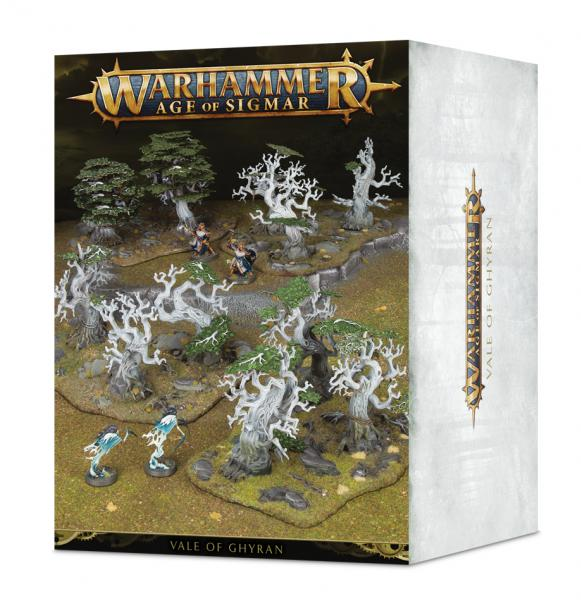 Age of Sigmar: Vale of Ghyran
