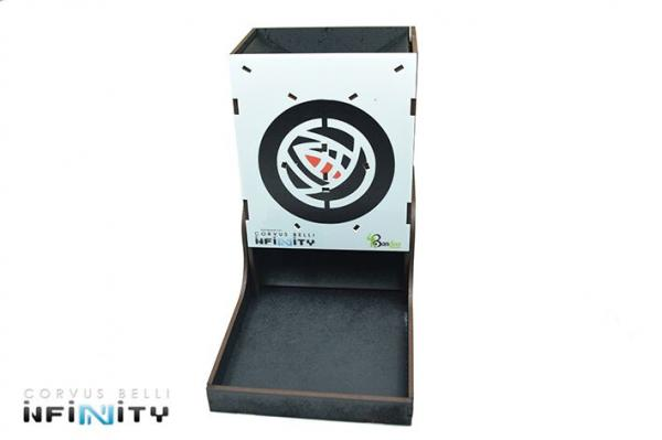 Infinity: (Dice Tower) Morat