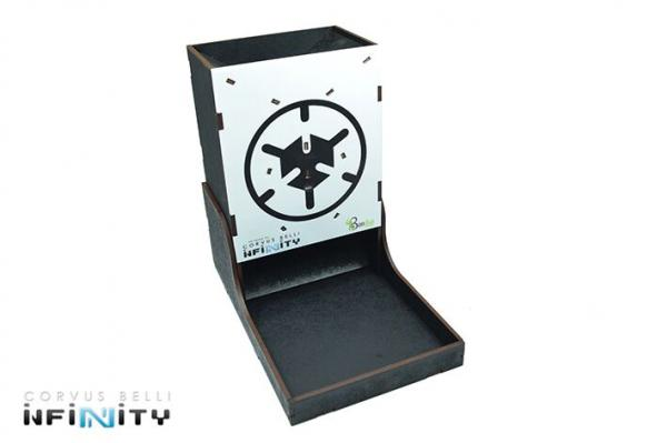 Infinity: (Dice Tower) Aleph