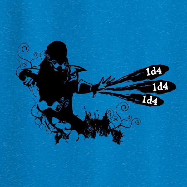 Gamer Shirts: Sorceress (Large)