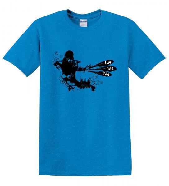 Gamer Shirts: Sorceress (3XL)