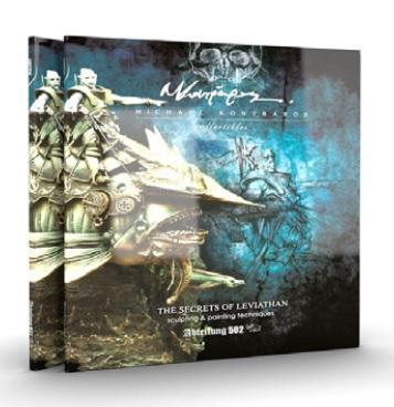 Abteilung 502: Secrets of Leviathan