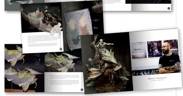 AK-Interactive: Abteilung 502 - Secrets of Leviathan