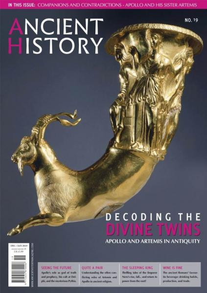 Ancient History Magazine: Issue #19