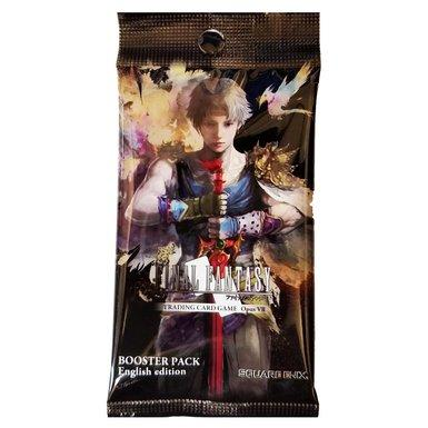 Final Fantasy TCG: Opus VII Booster Pack (1)