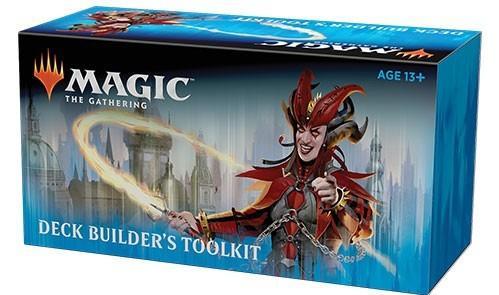 Magic The Gathering: Ravnica Allegiance Deck Builder's Toolkit