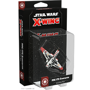 X-Wing 2.0: ARC-170 Starfighter Expansion Pack